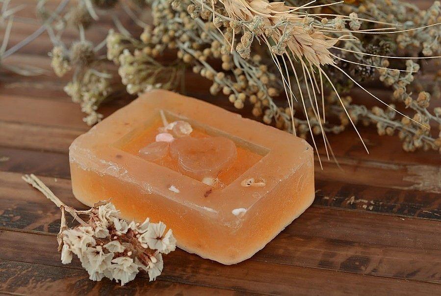 Польза глицеринового мыла